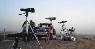 بيان المشروع الإسلامي لرصد الأهلة حول رؤية هلال عيد الفطر 1436