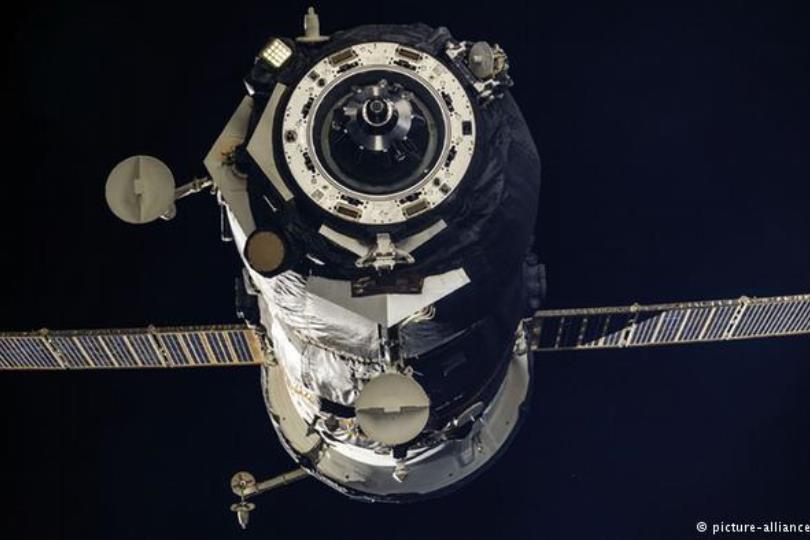 السفينة الفضائية الروسية التائهة في طريقها للاصطدام بالأرض بعد أيام