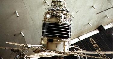 توقع سقوط قمر صناعي آخر على الأرض يوم الإثنين 23 أكتوبر