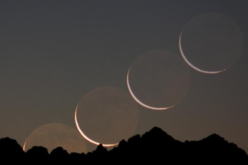 بيان المشروع الإسلامي لرصد الأهلة حول رؤية هلال العيد 1438 هـ