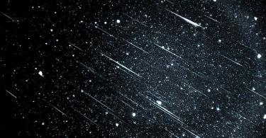 السماء تشهد زخة قوية من شهب التوأميات ليلة 14 ديسمبر 2019