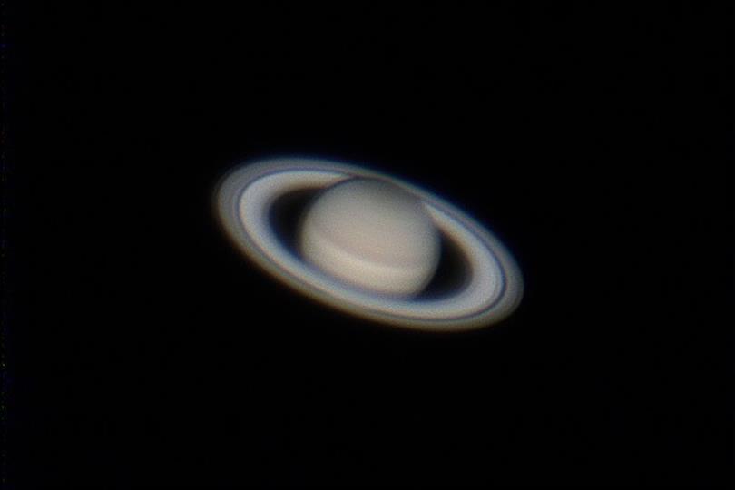 إلتقاط صور مميزة للكواكب من سماء الإمارات