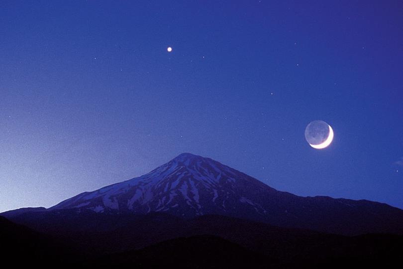 بيان فلكي حول بداية شهر رمضان 1442 هـ