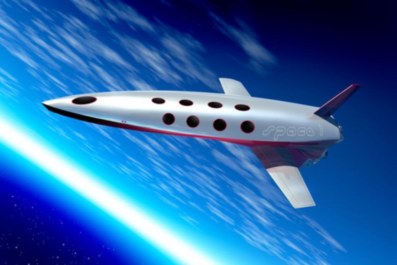 روسيا تبيع تذاكر سفر جديدة للفضاء من عام 2013