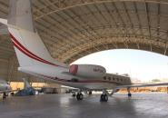 UAE Sponsors Airborne Campaign to Observe November 13 entry of Space Debris WT1190F