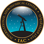 International Astronomical Center